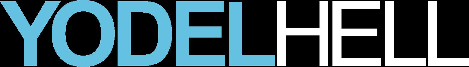 logo - Yodel Hell